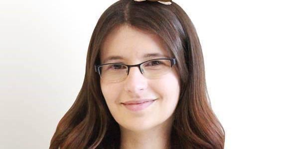 Portrait : Mélanie Christin, CEO d'Atelier 801