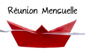 Réunion mensuelle @ Le Père Tranquille | Paris-1ER-Arrondissement | Île-de-France | France