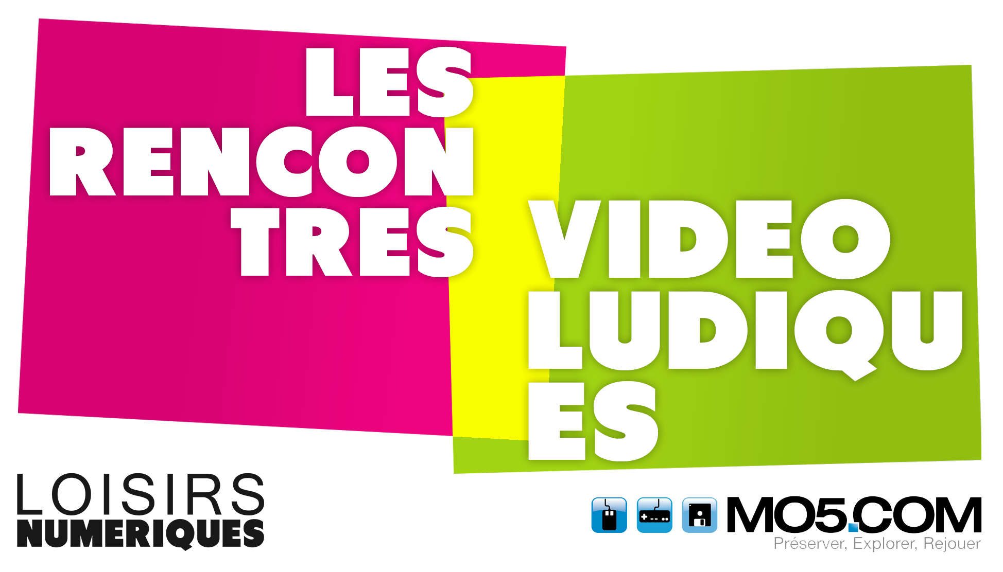 RVL logo jeu video