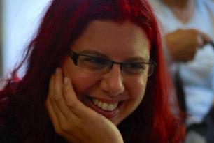 Portrait : Céline, membre de Loisirs Numériques